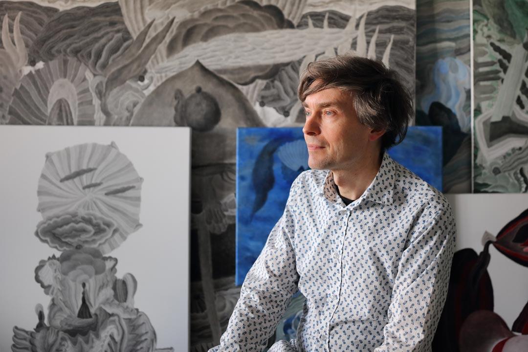 Foto autora: Martin Polák, 2018